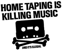 ht is killing music .. and it's about time too (hattip the ex)